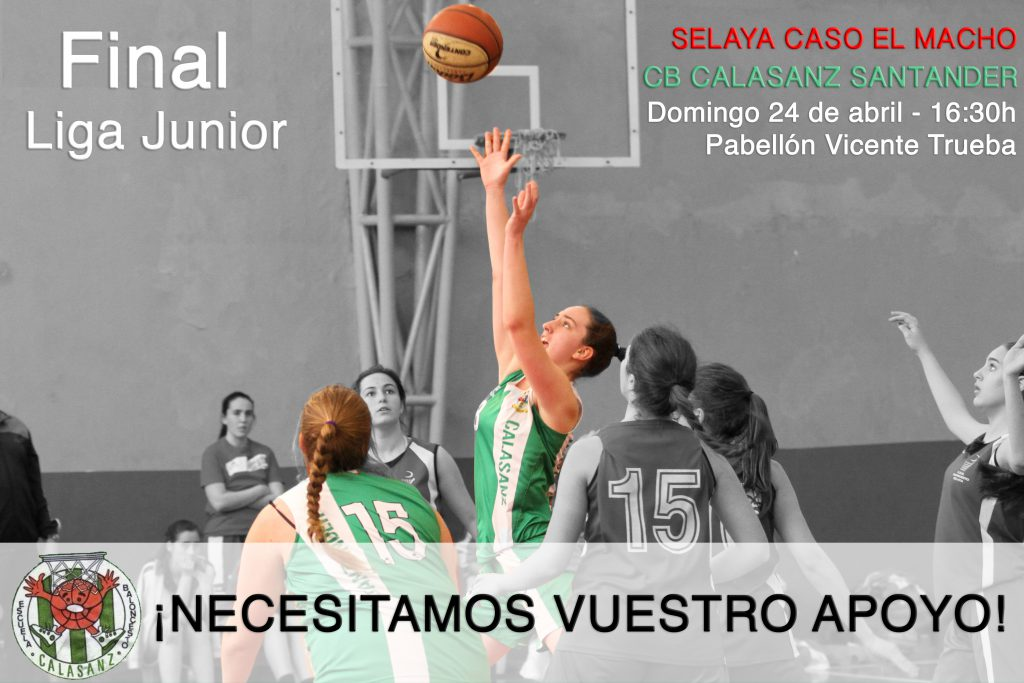 final-calasanz-junior